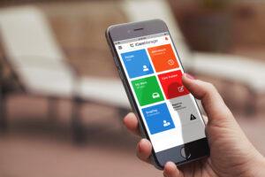Mobile App Applications Software   iCareManger